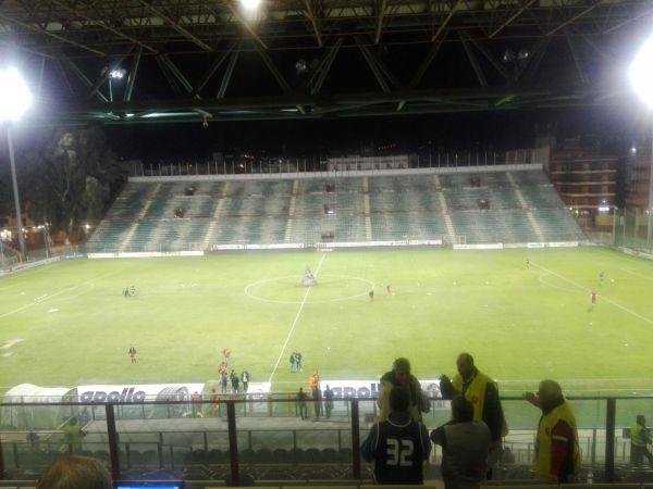 Siracusa Reggina: SIRACUSA 0-2: Amaranto Irriconoscibili, Passa Il